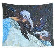 Lullaby of Flight Wall Tapestry