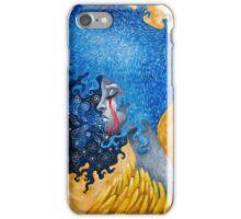 Dual State II  iPhone Case/Skin
