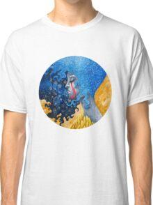 Dual State II  Classic T-Shirt