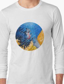 Dual State II  Long Sleeve T-Shirt
