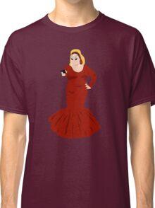 Pink Flamingos Classic T-Shirt