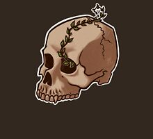 Skull Growth Unisex T-Shirt