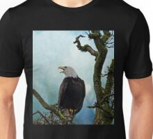 Eagle Art - Character Unisex T-Shirt
