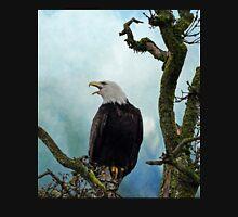 Eagle Art - Character Unisex T-Shirt