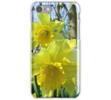 Happy Spring iPhone Case/Skin