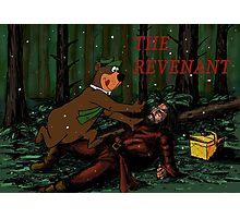 The Revenant Photographic Print