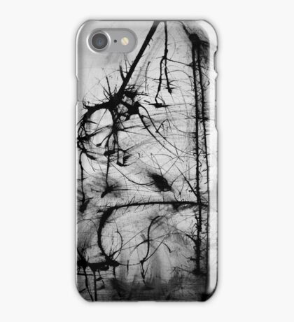 The White Throne iPhone Case/Skin