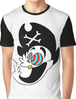 FoolishCaptainKia Graphic T-Shirt