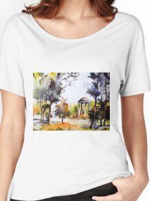 akwarelka 56 Women's Relaxed Fit T-Shirt
