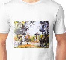 akwarelka 56 Unisex T-Shirt