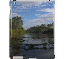 Murray River iPad Case/Skin