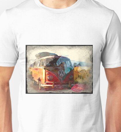 Harvestime Unisex T-Shirt