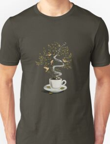 A Cup of Dreams Unisex T-Shirt