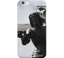 Offering Peace iPhone Case/Skin
