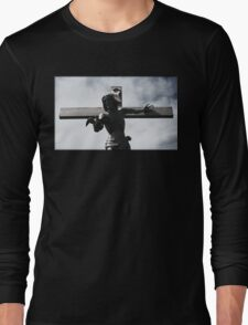Offering Peace Long Sleeve T-Shirt