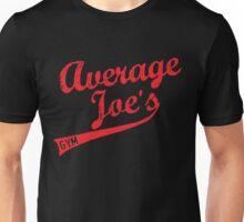 average joes Unisex T-Shirt