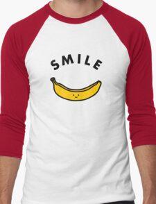 Banana Men's Baseball ¾ T-Shirt