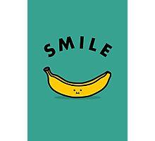 Banana Photographic Print