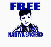 Free Nadiya Savchenko - ONE:Print Unisex T-Shirt