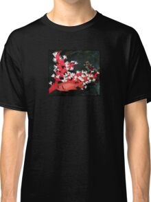 Red Water Classic T-Shirt
