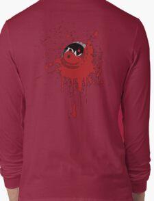 Bloody Cap (Light) Long Sleeve T-Shirt