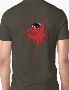 Bloody Cap (Light) Unisex T-Shirt