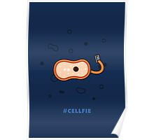 Cellfie Poster