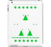 Math Fun T-shirt iPad Case/Skin