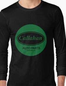 callahan 2 Long Sleeve T-Shirt