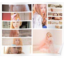 Red Velvet - Pastel  Poster