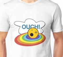 OUCH! Unisex T-Shirt