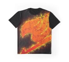 Icon - Fairy Tail Graphic T-Shirt