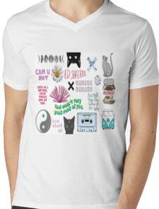 Typical (Request) Mens V-Neck T-Shirt
