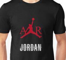 M Jordan air Unisex T-Shirt