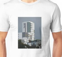 The Mill Across The Roof Tops Unisex T-Shirt