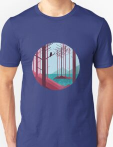 The guardian of the forest T-Shirt