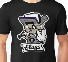 Slugs Beater Unisex T-Shirt