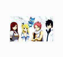The Best Fairy Tail Unisex T-Shirt