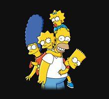 Happy simpson family T-Shirt