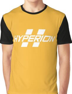 Hyperion (Jack T-Shirts) Graphic T-Shirt