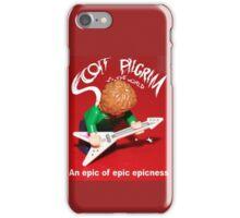 Lego Scott Pilgrim Vs The World iPhone Case/Skin