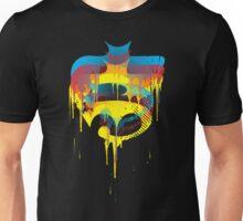 FACE OFF 3D Unisex T-Shirt