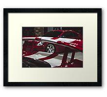 Infiniti G35  Framed Print