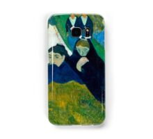 1888 - Gauguin - Arlésiennes (Mistral) Samsung Galaxy Case/Skin