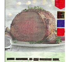 Perfect for Meat Lovers by Aaran Bosansko