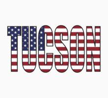 Tucson. Baby Tee
