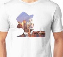 Frank Sinatra New York  Unisex T-Shirt