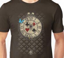 New adventure in Wonderland Unisex T-Shirt