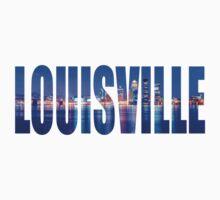 Louisville Baby Tee