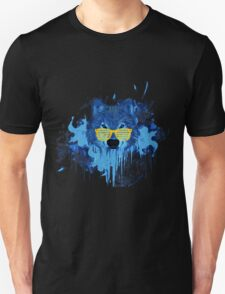 THE DUDE WOLF T-Shirt